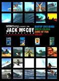Billabong Presents: The Jack McCoy Collection Surfing Movies DVD Box Set