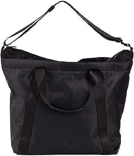 8d337cf1f927 Lululemon Carry The Day Bag (Black)