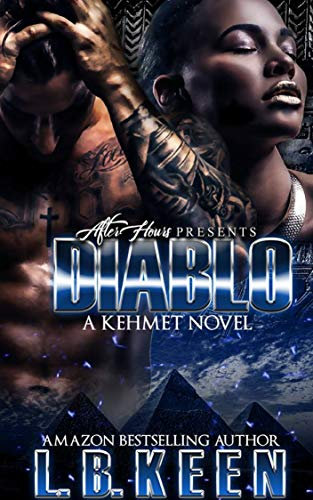 DIABLO: A Kehmet Novel