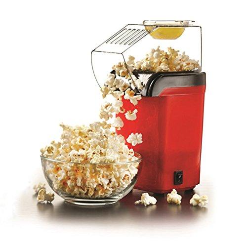 upright popcorn machine - 5