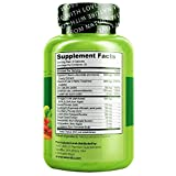NATURELO Eye Vitamins - AREDS 2 Formula with
