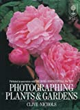 Photographing Plants and Gardens