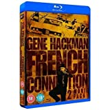 French Connection 1 & 2 (Blu-ray)