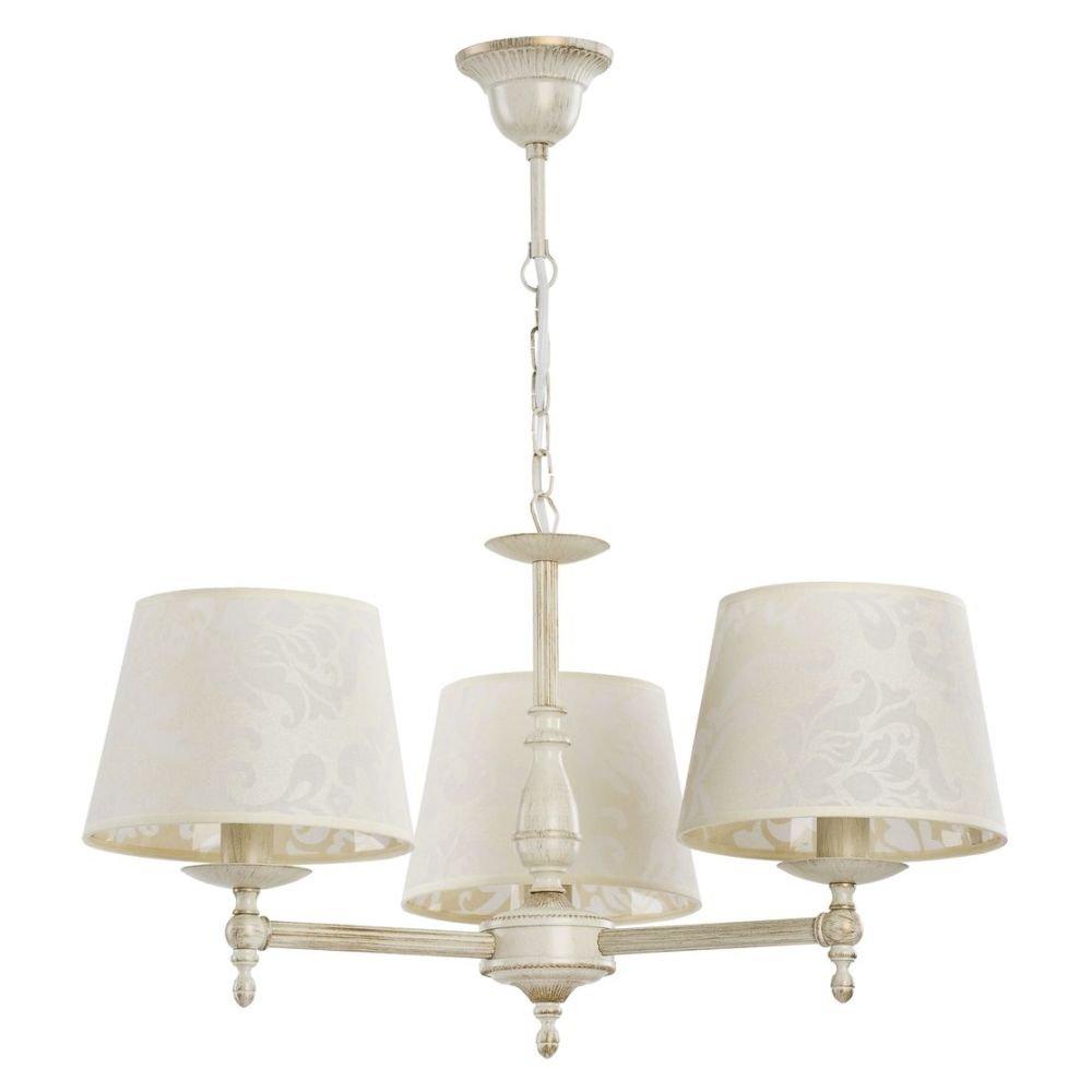 ALFA ROKSANA 3 Ceiling Lights Chandeliers