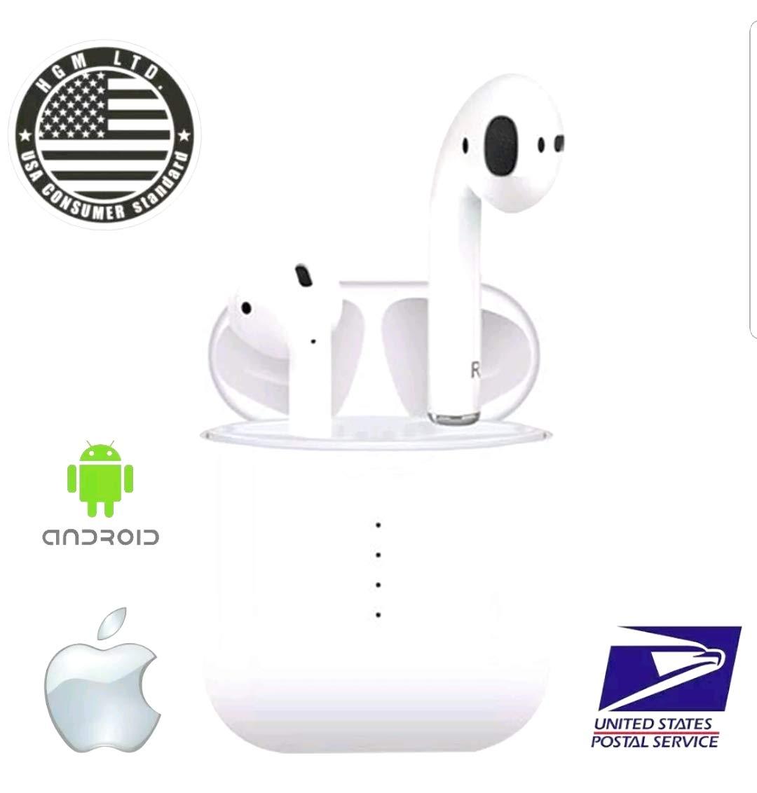 Buddy 2 Pck DJ Design Light Headphone and Earphone Bundle Smartphone iphone ipod