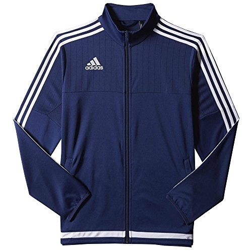 Dark Blue Jacket - 2