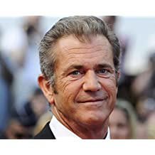 Mel Gibson 8 x 10 GLOSSY Photo Picture