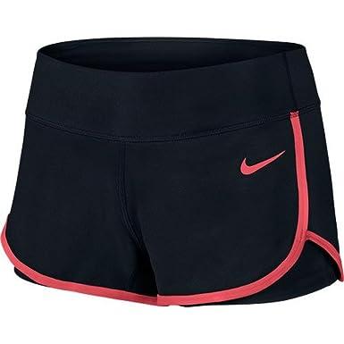 Nike Pierna vestido Victoria Azarenka Court Pantalones Cortos, todo el año, unisex, color