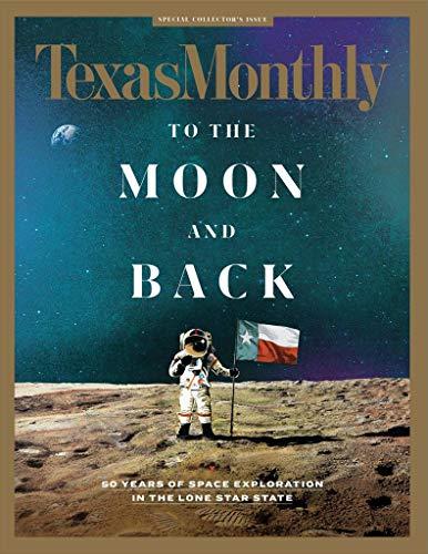 Texas Monthly (Monthly Texas Magazine)