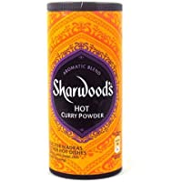 Sharwood's Curry Picante, en Polvo - 102 gr