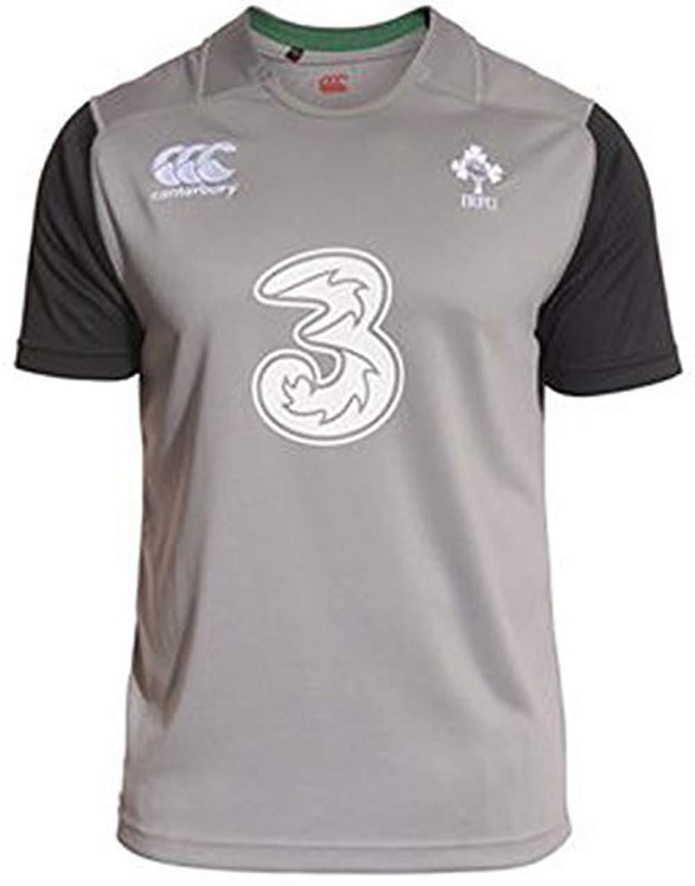 Canterbury Irlanda entrenamiento SS camiseta de Rugby - niños ...