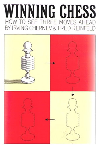 Winning Chess How To See Three Moves Ahead Pdf
