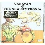 Caravan & the New Symphony [Import anglais]