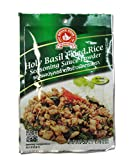 Holy Basil Fried Rice Seasoning Sauce Powder Net Wt. 50g. No MSG (1 Packet Serving for 4)