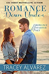 Romance Down Under: New Zealand Romance Starter Set