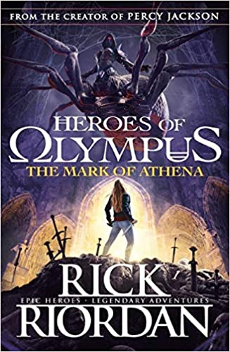The New (Olympus Series Book 3)