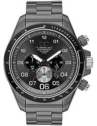 Zr-3 Gun Silver Watches ZR3039