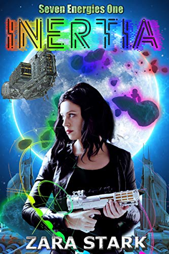 Inertia: A Why Choose Science Fiction Romance (Seven Energies Book 1)