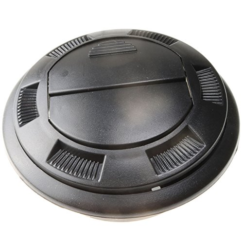 Holdwell Cab Heater Vent Cover Louver 6674231 Heater Cab Round Vent for Bobcat Skid Steer Loader 320 322 323 5600 5610 751 753 763 773 863 864 873 883 963 A220 A300 S100 S130 S150 S160 S175 SS185 by Holdwell