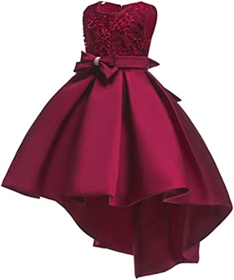 robe de mariage fille amazon