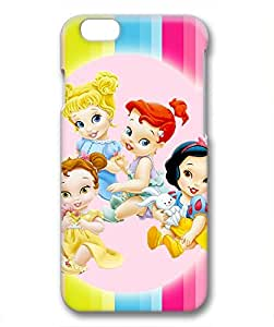 Cool IPhone 6 Cover Diy 0185251 baby disney princesses case for iphone 6 47 3d pc material IPhone 6 Skin