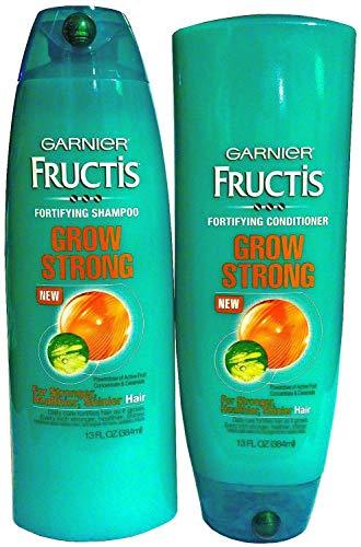 Garnier Fructis Grow Strong Conditioner 13 oz