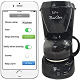 BrewGenie Smartphone App-enabled Bluetooth Coffee Maker - Android IOS compatible