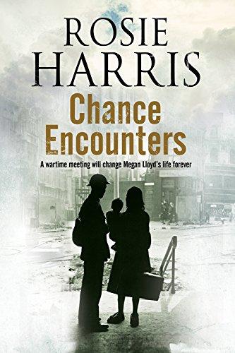 Light 2 Encounters (Chance Encounters: A World War II historical saga)