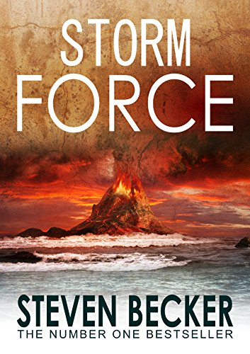 Download for free Storm Force: A Fast Paced International Adventure Thriller