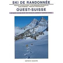 SKI DE RANDONNEE OUEST-SUISSE