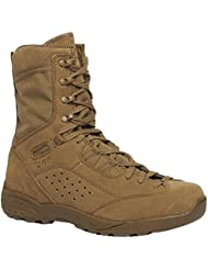Tactical Research Belleville QRF Alpha C9 9 Hot Weather Assault Boot, Coyote
