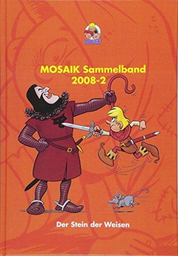 MOSAIK Sammelband 98. Der Stein der Weisen