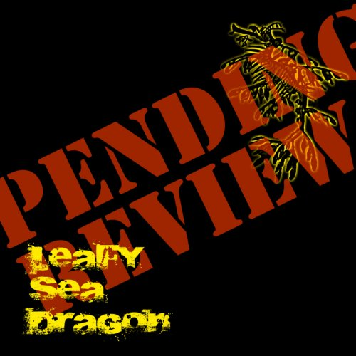 Pending Review - EP