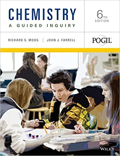 Chemistry a guided inquiry richard s moog john j farrell chemistry a guided inquiry 6th edition fandeluxe Images