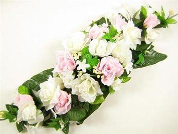 Gt Decorations Centre De Table De Mariage En Fleurs