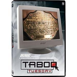 WWE: Taboo Tuesday 2004