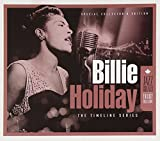 Timeline Series by Billie Holiday (2011-10-11)