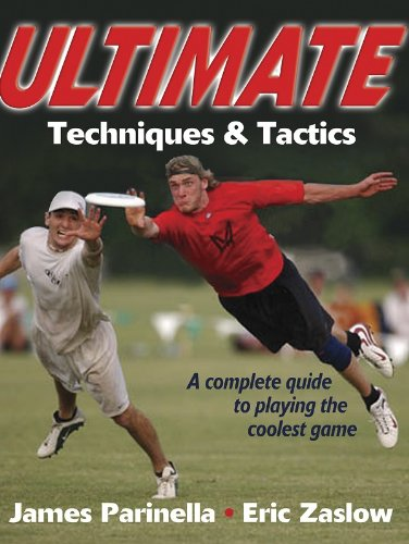 Ultimate Techniques and Tactics