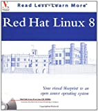 Red Hat Linux 8, Paul Whitehead, 0764517937