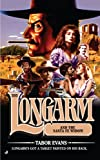 Longarm and the Santa Fe Widow, Tabor Evans, 0515150002