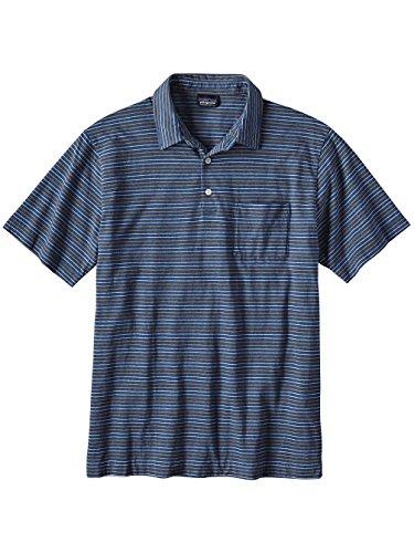 patagonia-squeaky-clean-polo-shirt-medium-sets-small-superior-blue