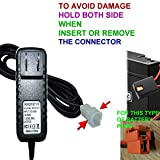 KHOI1971 WALL charger AC adapter for KID TRAX Disney 6V battery ride on car Walmart