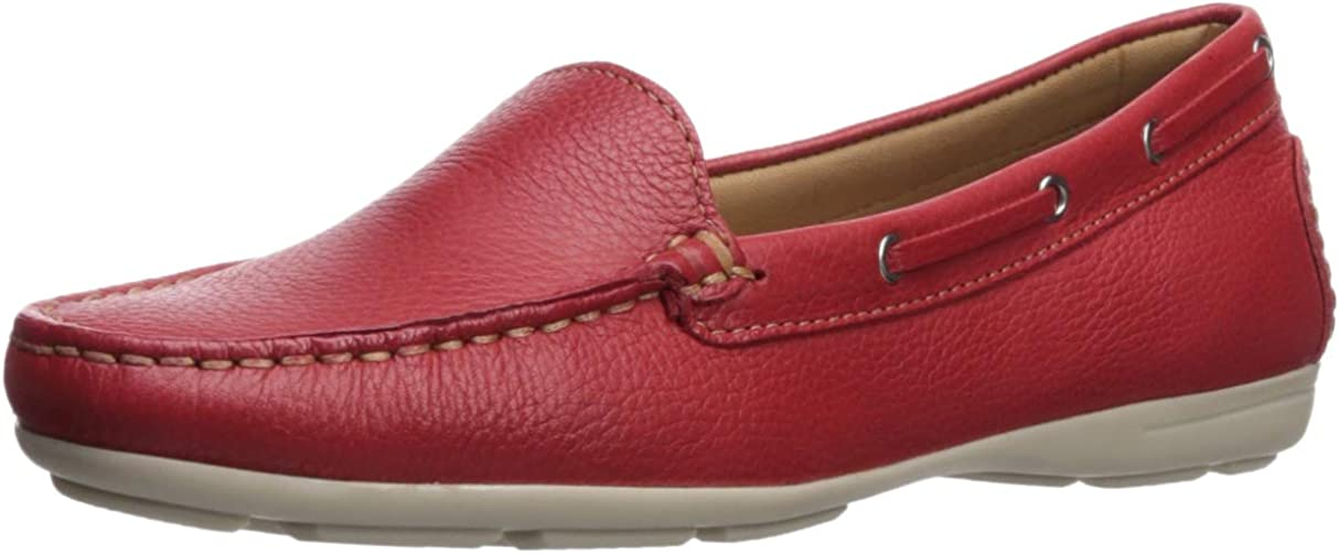 Driver Club USA Women's Leather 35% OFF Made Ranking TOP19 in Cod Cape Brazil Loafer D