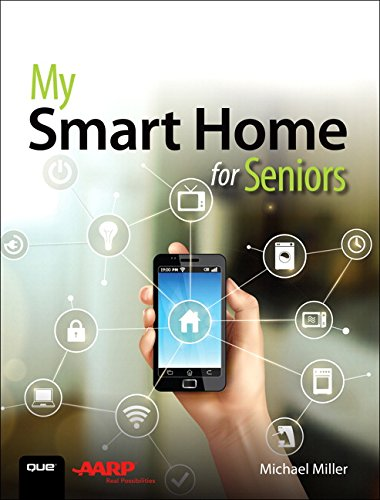 My Smart Home for Seniors by Pearson Que