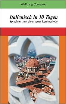 Book Italienisch in 10 Tagen by Wolfgang Costanza (2010-04-27)