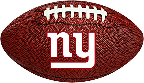 New York Giants Cut Out - 1