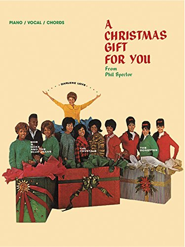 Phil Spector -- A Christmas Gift for You: - Christmas Gifts Electronics
