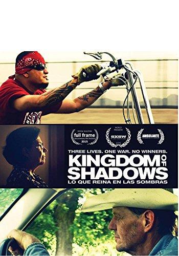 Kingdom of Shadows [Blu-ray]