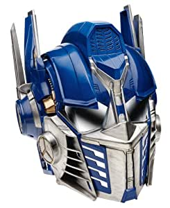 Transformers Movie 2  Optimus Prime Role Play Helmet