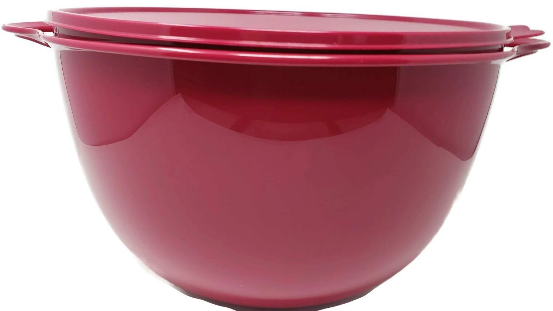 Tupperware Jumbo 59 Cup Thatsa Bowl in Deep Purple by Tupperware.. (Image #1)